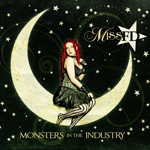 MissFD - Electro-industrial - Monsters in the Industry