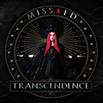 Miss FD - Transcendence - Electronic Rock Music