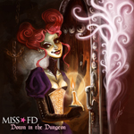 Miss FD - Halloween Music - Down in the Dungeon