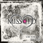 MissFD - Cry For You (Haunted) cover artwork