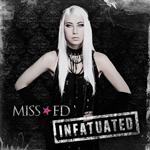 MissFD - Infatuated cover artwork