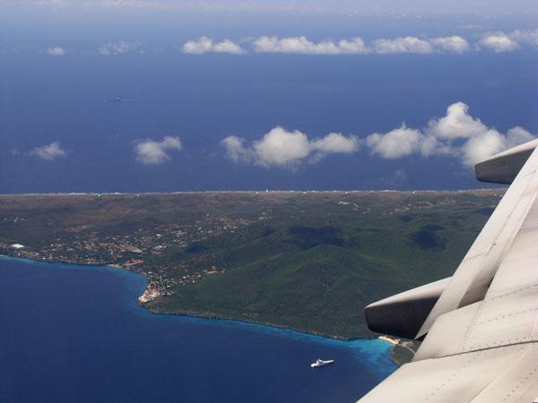 Miss FD - Curacao